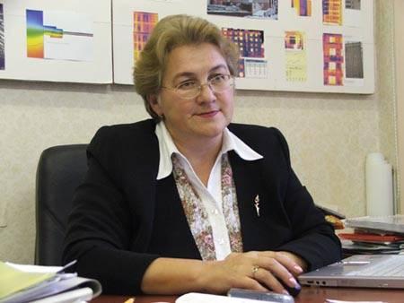 Соколова Наталья Сергеевна