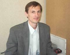 Мелешко Андрей Николаевич