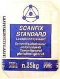 Клей для плитки Scanfix Standart