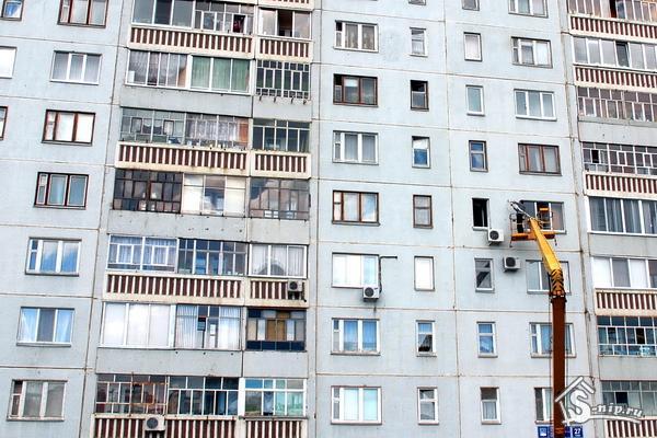 Снип - строительный портал города набережные Челны.